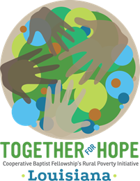 Together for Hope – Louisiana